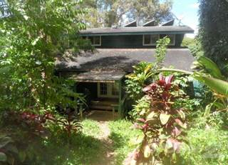 Residential Property for sale in 475 B Kulike Road, Haiku-Pauwela, HI, 96708