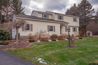 Single Family for sale in 6 Olde Coach Rd, Greater East Glenville, NY, 12302