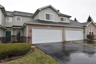 Townhouse for sale in 47 Rolling Oaks Road B, Sugar Grove, IL, 60554