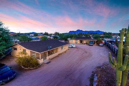 Multifamily for sale in 225 S GRAND Drive, Apache Junction, AZ, 85120