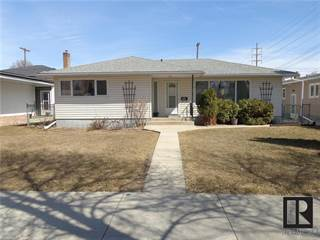 Single Family for sale in 764 Ash ST, Winnipeg, Manitoba, R3N0R6