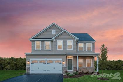 Singlefamily for sale in 3606 Argent Lane, Meadowbrook, VA, 23237