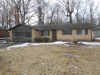Single Family for sale in 450 N Mccombs Street, Roseland, IN, 46637