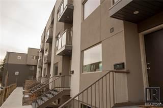 Condo for sale in 1235 Troy AVE, Winnipeg, Manitoba