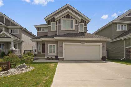 Single Family for sale in 2229 90A ST SW, Edmonton, Alberta, T6X0Z9