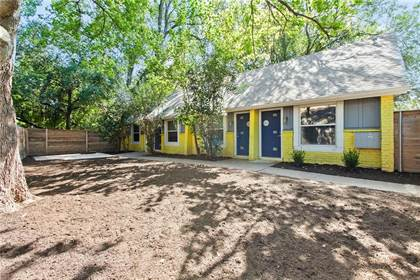 Multifamily for sale in 3450 Willowrun DR, Austin, TX, 78704