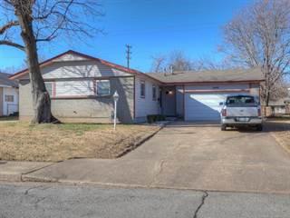 Single Family for sale in 2418 S Nogales Avenue, Tulsa, OK, 74107