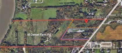 Vacant Land for sale in 2974 St Mary's RD, Winnipeg, Manitoba, R2N4J6