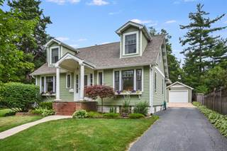 Single Family for sale in 5435 CARPENTER Street, Downers Grove, IL, 60515