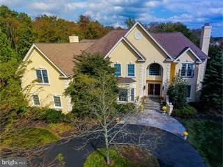 Single Family for sale in 5709 VALLEY STREAM DRIVE, Doylestown, PA, 18902