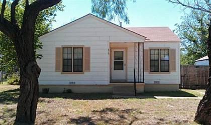 Residential Property for sale in 1710 Oak Street, Abilene, TX, 79602