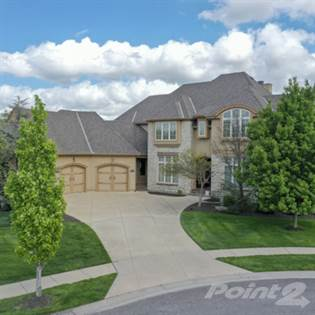 Residential for sale in 16301 Melrose St, Overland Park, KS, 66062