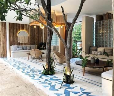 Residential Property for rent in Golden Gem Condo In Aldea Zama, Tulum, Quintana Roo