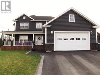 Single Family for sale in 15 MCLEOD Place, Gander, Newfoundland and Labrador