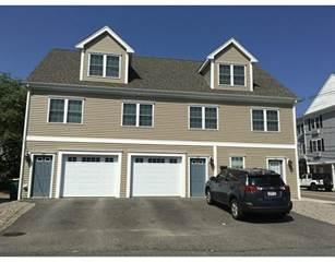 Single Family for rent in 17 Pratt Street B, Mansfield Center, MA, 02048