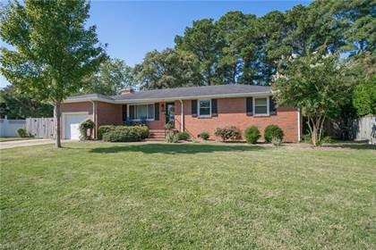 Residential Property for sale in 1905 Smith Farm Circle, Virginia Beach, VA, 23455