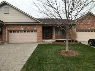 Residential Property for sale in 2495 Marlene Stewart St, London, Ontario
