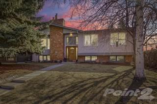 Residential Property for sale in 112 PARK ESTATES PL SE, Calgary, Alberta, T2J 3W5