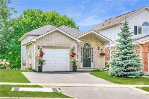 Residential Property for sale in 16 STANMORE Avenue, Kitchener, Ontario, N2B 3W2