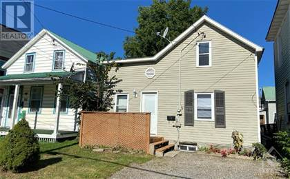 Single Family for sale in 100 MAIN STREET, Smiths Falls, Ontario, K7A1A9