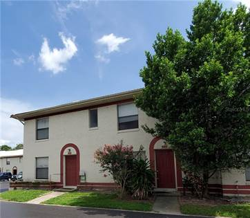 Residential Property for sale in 6232 YORKTOWN DRIVE 158, Orlando, FL, 32807