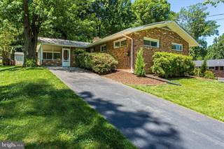 Single Family for sale in 3405 BROOKWOOD DRIVE, Fairfax, VA, 22030