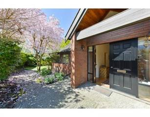 Single Family for sale in 3791 ALEXANDRA STREET, Vancouver, British Columbia