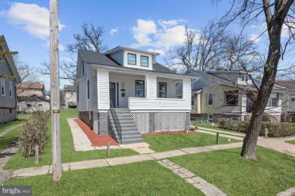 Residential for sale in 3008 VIRGINIA AVE, Baltimore City, MD, 21215