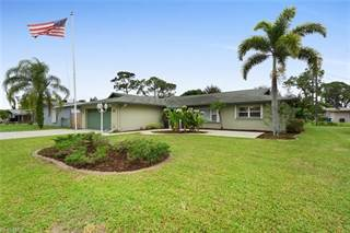 Single Family for sale in 2355 Chandler AVE, Fort Myers, FL, 33907