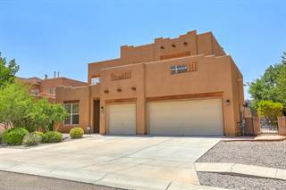 Single Family for sale in 11023 Manganite Court NW, Albuquerque, NM, 87114