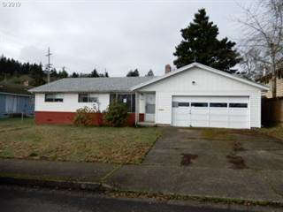 Single Family for sale in 2860 LINCOLN ST, Eugene, OR, 97405