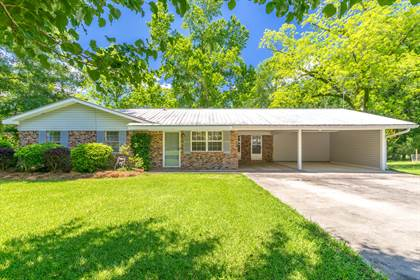 Residential for sale in 105 Walnut Ave., Seminary, MS, 39479