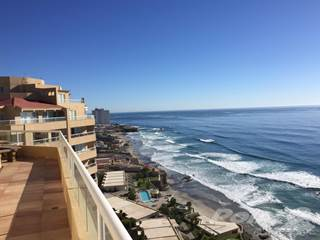 Condo for sale in La Jolla Real PH 1502 - Tower Topacio, Playas de Rosarito, Baja California