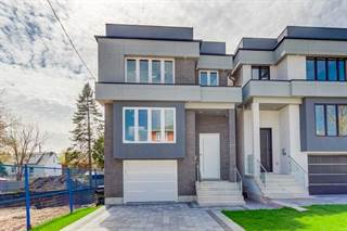 Residential Property for sale in 62A Pitt Ave, Toronto, Ontario, M1L2R4