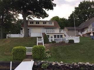 Single Family for sale in 700 Lane 150 Hamilton Lk, Hamilton, IN, 46742