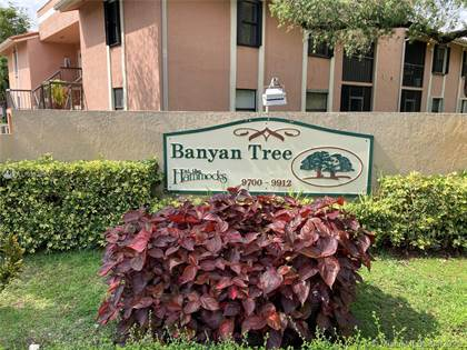 Residential Property for sale in 9904 Hammocks Blvd 104-58, Miami, FL, 33196