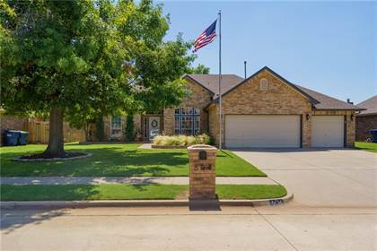 Residential Property for sale in 604 N Caddell Way, Mustang, OK, 73064