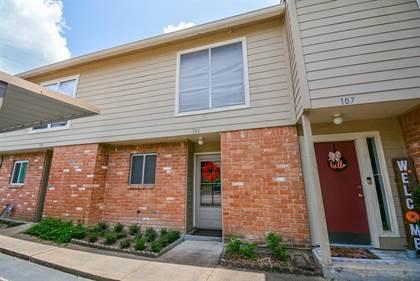 Condominium for sale in 5005 Georgi Ln Lane 106, Houston, TX, 77092
