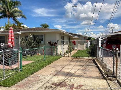 Multifamily for sale in 11045 SW 7th Ter, Sweetwater, FL, 33174