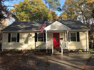 Single Family for sale in 214 Pine Grove Road A, Newport News, VA, 23601