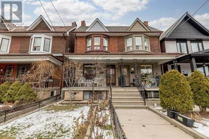 Single Family for sale in 89 SOMERSET AVE, Toronto, Ontario, M6H2R3