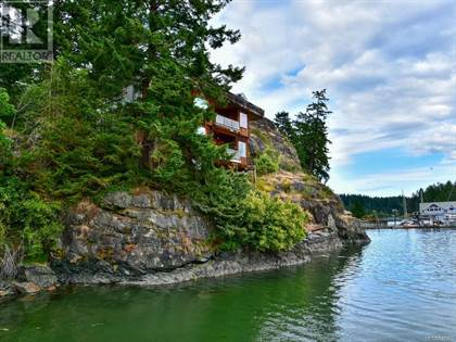 Single Family for sale in 797 Cliffe Rd, Quadra Island, British Columbia, V0P1N0
