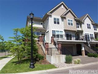 Townhouse for rent in 8001 Larch Lane N 176, Maple Grove, MN, 55369