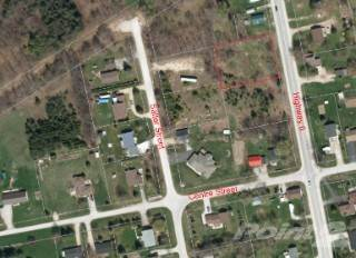 Land for sale in LOT 9 HIGHWAY 6, Chatsworth, Ontario