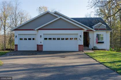 Residential Property for sale in W841 Silver Fox Drive, Spring Valley, WI, 54767