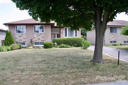 Residential Property for sale in 16 Kingsmere Cres, Brampton, Ontario, L6X 1Z4