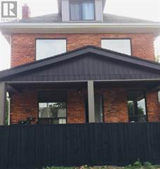 Single Family for rent in 423 WELLINGTON AVENUE , Windsor, Ontario, N9A5J3