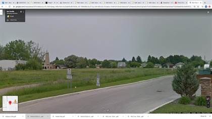 Vacant Land for sale in Gaboury Pl., Winnipeg, Manitoba, R2H0K4