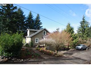 Single Family for sale in 4509 PACIFIC WAY, Longview, WA, 98632