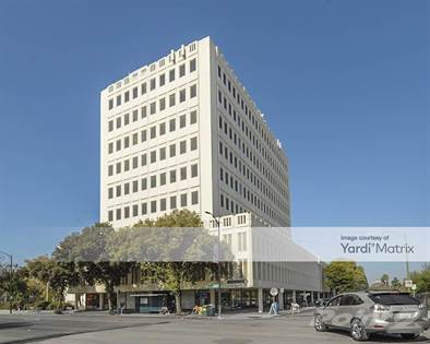 Office Space For Lease In Downtown San Jose Ca Point2